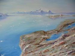 The Cragged Rocks